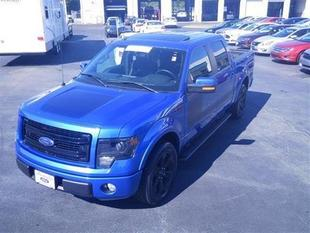 2013 Ford F150 FX2 Crew Cab Pickup for sale in Dunn for $32,950 with 29,040 miles.