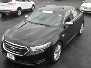 2013 Ford Taurus Limited Sedan for sale in Dunn for $23,000 with 30,280 miles.