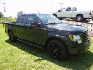 2012 Ford F150 FX2 Crew Cab Pickup for sale in Darlington for $33,900 with 16,498 miles.