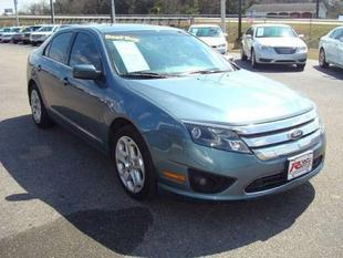 2011 Ford Fusion SE Sedan for sale in Darlington for $15,900 with 47,364 miles.