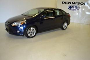 2012 Ford Focus SE Sedan for sale in Bloomington for $15,990 with 37,500 miles.