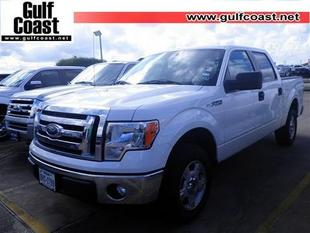 2011 Ford F150 XLT Crew Cab Pickup for sale in Angleton for $25,991 with 31,369 miles.