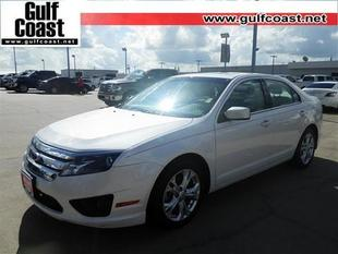 2012 Ford Fusion SE Sedan for sale in Angleton for $14,592 with 39,620 miles.