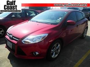 2012 Ford Focus SE Hatchback for sale in Angleton for $12,993 with 54,071 miles.
