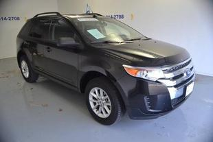 2013 Ford Edge SE SUV for sale in Waxahachie for $20,995 with 23,947 miles.