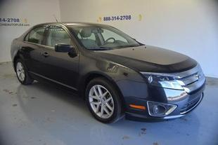 2012 Ford Fusion SEL Sedan for sale in Waxahachie for $13,987 with 61,096 miles.