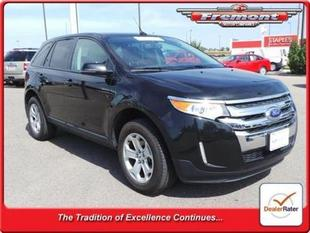 2013 Ford Edge SEL SUV for sale in Scottsbluff for $29,991 with 20,279 miles.