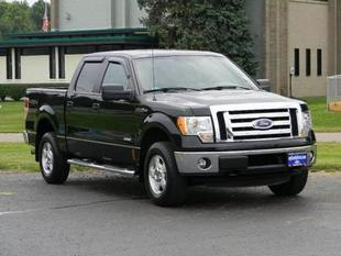 2011 Ford F150 Crew Cab Pickup for sale in Marietta for $29,000 with 45,598 miles.