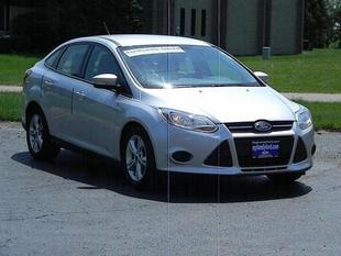 2013 Ford Focus SE Sedan for sale in Marietta for $14,900 with 33,488 miles.