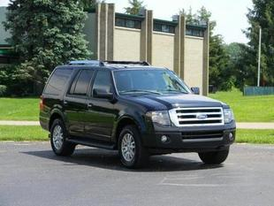 2012 Ford Expedition Limited SUV for sale in Marietta for $34,980 with 39,168 miles.