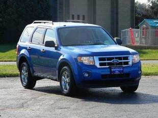 2011 Ford Escape XLT SUV for sale in Marietta for $14,000 with 74,510 miles.