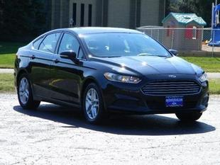 2013 Ford Fusion SE Sedan for sale in Marietta for $18,980 with 35,691 miles.