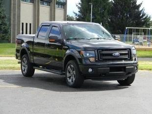 2013 Ford F150 Crew Cab Pickup for sale in Marietta for $39,980 with 22,103 miles.