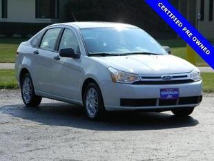 2010 Ford Focus SE Sedan for sale in Marietta for $10,980 with 66,976 miles.