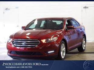 2014 Ford Taurus SEL Sedan for sale in Charlevoix for $24,991 with 17,940 miles.