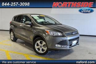 2014 Ford Escape SE SUV for sale in San Antonio for $22,969 with 23,921 miles.