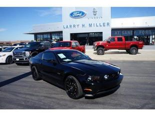 2012 Ford Mustang GT Premium Coupe for sale in Sandy for $26,705 with 27,899 miles.