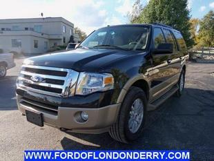 2014 Ford Expedition SUV for sale in Londonderry for $40,999 with 2,377 miles.