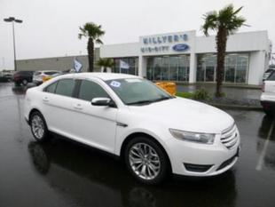 2013 Ford Taurus Limited Sedan for sale in Woodburn for $23,747 with 10,079 miles.