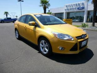2012 Ford Focus SE Sedan for sale in Woodburn for $14,747 with 15,402 miles.