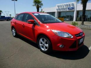 2012 Ford Focus SE Sedan for sale in Woodburn for $14,747 with 17,022 miles.