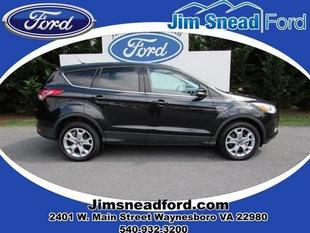 2013 Ford Escape SEL SUV for sale in Waynesboro for $24,980 with 35,988 miles.