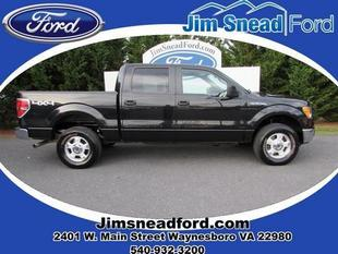 2014 Ford F150 FX4 Crew Cab Pickup for sale in Waynesboro for $33,980 with 18,986 miles.