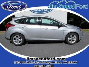 2014 Ford Focus SE Hatchback for sale in Waynesboro for $17,980 with 1,901 miles.