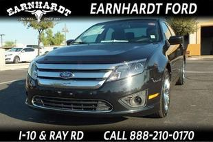 2011 Ford Fusion SE Sedan for sale in Chandler for $16,995 with 48,066 miles.