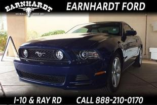 2013 Ford Mustang GT Coupe for sale in Chandler for $28,495 with 29,734 miles.