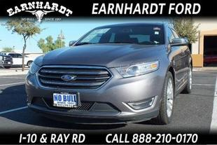 2014 Ford Taurus Limited Sedan for sale in Chandler for $25,449 with 28,507 miles.