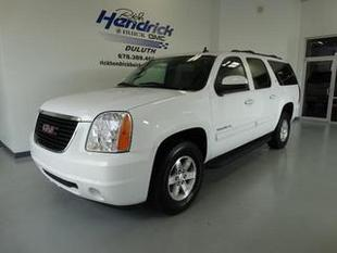 2014 GMC Yukon XL SUV for sale in Duluth for $32,998 with 37,488 miles.