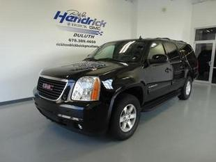 2014 GMC Yukon XL SUV for sale in Duluth for $33,998 with 33,521 miles.
