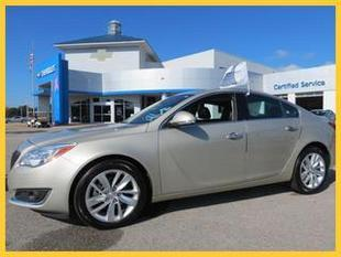 2014 Buick Regal Sedan for sale in Biloxi for $23,200 with 19,754 miles.
