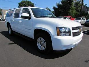 2014 Chevrolet Suburban SUV for sale in Milford for $41,955 with 22,647 miles.