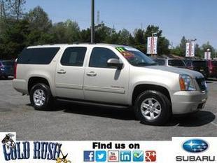 2012 GMC Yukon XL SUV for sale in Auburn for $36,900 with 22,313 miles.