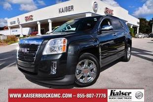 2013 GMC Terrain SUV for sale in Deland for $27,425 with 7,293 miles.