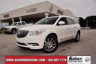 2014 Buick Enclave SUV for sale in Deland for $35,998 with 11,100 miles.