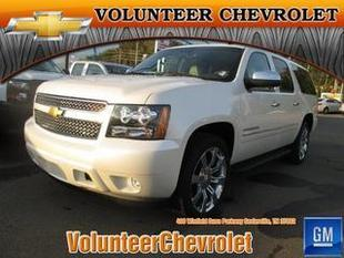 2012 Chevrolet Suburban SUV for sale in Sevierville for $47,995 with 32,677 miles.