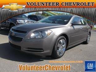 2012 Chevrolet Malibu Sedan for sale in Sevierville for $17,995 with 60,999 miles.