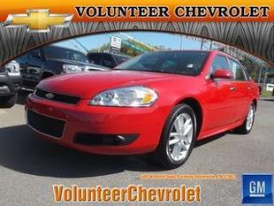 2013 Chevrolet Impala Sedan for sale in Sevierville for $20,995 with 36,057 miles.