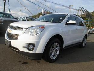 2014 Chevrolet Equinox SUV for sale in Sevierville for $24,995 with 29,763 miles.