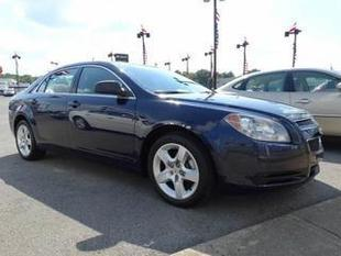 2012 Chevrolet Malibu Sedan for sale in Memphis for $13,988 with 40,581 miles.