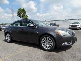 2011 Buick Regal Sedan for sale in Memphis for $17,988 with 53,185 miles.