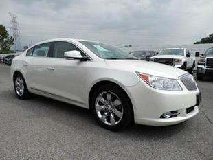 2011 Buick LaCrosse Sedan for sale in Memphis for $19,988 with 27,654 miles.