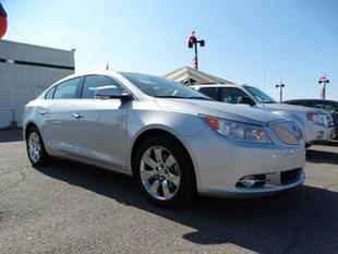 2011 Buick LaCrosse Sedan for sale in Memphis for $19,488 with 37,727 miles.