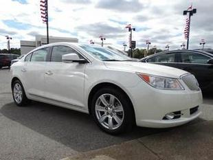 2011 Buick LaCrosse Sedan for sale in Memphis for $20,988 with 21,121 miles.