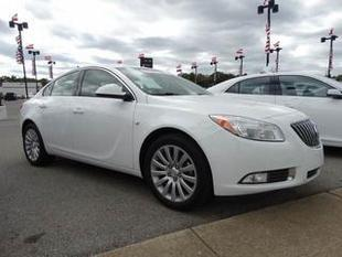 2011 Buick Regal Sedan for sale in Memphis for $15,988 with 36,898 miles.
