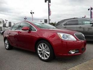 2013 Buick Verano Sedan for sale in Memphis for $16,988 with 22,575 miles.
