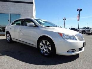 2011 Buick LaCrosse Sedan for sale in Memphis for $18,988 with 48,020 miles.